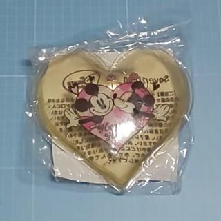 ディズニー(Disney)の非売品 ミニエコカイロ「ミッキー&ミニー」(その他)