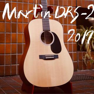 マーティン(Martin)の【本日限り】martin DRS2 エレアコ マーチンギター(アコースティックギター)