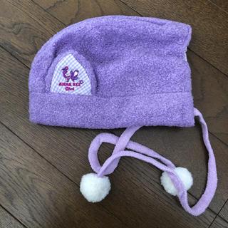 アナスイミニ(ANNA SUI mini)のANNA SUI mini 帽子 ネコミミ(帽子)