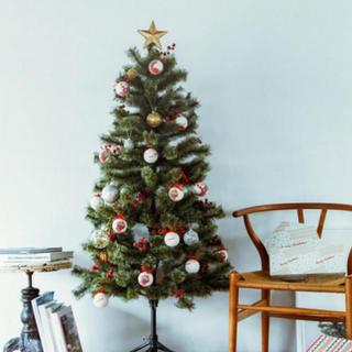 ニコアンド(niko and...)のべけさま専用 ニコアンド クリスマスツリー150cm niko and ... (置物)