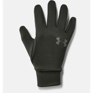 アンダーアーマー(UNDER ARMOUR)の☆アンダーアーマー スマホ対応 手袋 グローブ 防寒/MD☆メンズ☆新品(手袋)