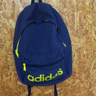 アディダス(adidas)の✩adidas リュック✩(リュック/バックパック)