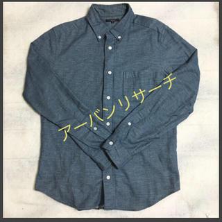 ロッソ(ROSSO)のROSSO アーバンリサーチ 長袖シャツ(シャツ)