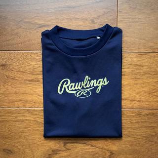 ローリングス(Rawlings)のローリングス ソフト 野球 アンダーシャツ(ウェア)