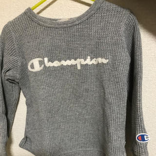 チャンピオン(Champion)のチャンピオンカットソー2着セット!(Tシャツ/カットソー)