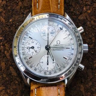オメガ(OMEGA)のOMEGA オメガ スピードマスター デイデイト クロノグラフ(腕時計(アナログ))