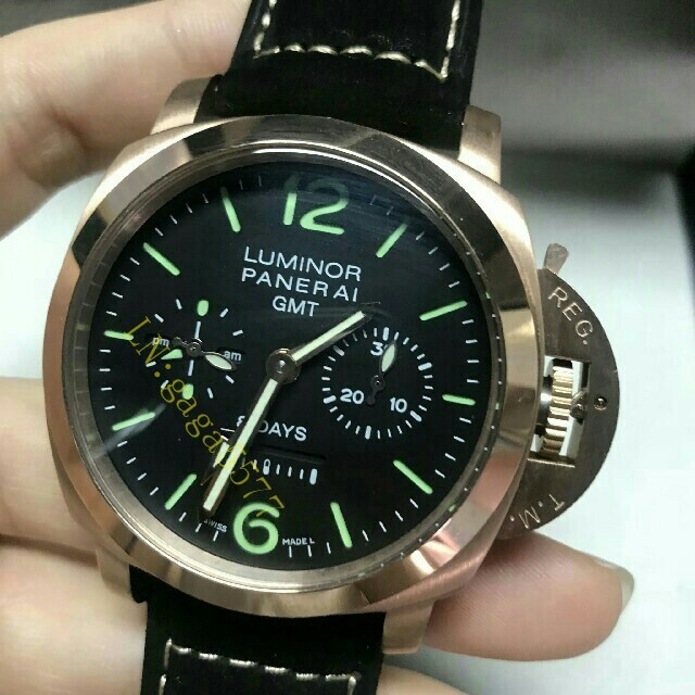 OFFICINE PANERAI - パネライPANERAIメンズ腕時計の通販