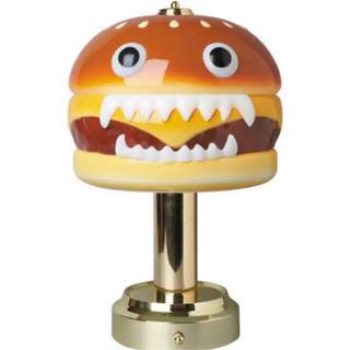 アンダーカバー(UNDERCOVER)のundercover ハンバーガー ランプ HAMBURGER LAMP (その他)