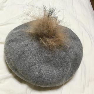 アングリッド(Ungrid)の専用(ハンチング/ベレー帽)