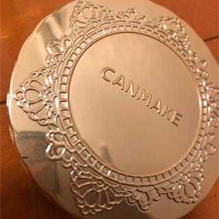 キャンメイク(CANMAKE)のvip♡様専用(フェイスパウダー)