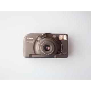 キヤノン(Canon)の完動品 Canon Autoboy A コンパクトフィルムカメラ(フィルムカメラ)