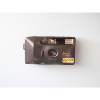キョウセラ(京セラ)の完動品 KYOCERA P.mini 2 コンパクトフィルムカメラ(フィルムカメラ)