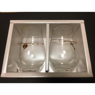 トウヨウササキガラス(東洋佐々木ガラス)のbenedire ベネディール ペアグラス(グラス/カップ)
