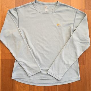 ロウアルパイン(Lowe Alpine)のLowe alpine ロングTシャツ M(Tシャツ(長袖/七分))