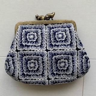 ミナペルホネン(mina perhonen)の専用です!minaperhonen cuddle purse(財布)