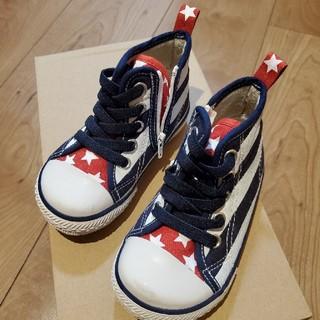 エスペランサ(ESPERANZA)の子供靴 13.5センチ(スニーカー)