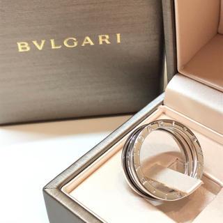 ブルガリ(BVLGARI)のブルガリ B ZEROリング 18号(リング(指輪))