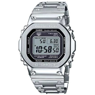 ジーショック(G-SHOCK)のCASIO G-SHOCK GMW-B5000D-1JF(腕時計(デジタル))