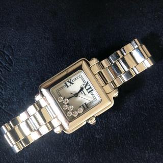 ショパール(Chopard)のショパール  ハッピースポーツ(腕時計)