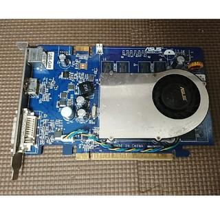 エイスース(ASUS)の8500GT(PCパーツ)