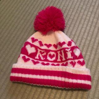 RONI - RONI ニット帽子 Mサイズ 130センチ