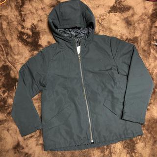 シマムラ(しまむら)のキルトジャケット M レディース アウター ジャンパー 新品(ナイロンジャケット)