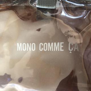 コムサイズム(COMME CA ISM)のコムサ カバン(トートバッグ)