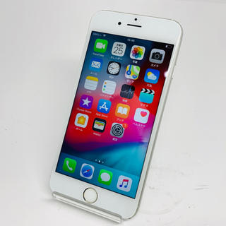 au - 293【バッテリー100%】Apple au iPhone6s 64GB