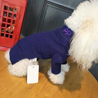 DOG DEPT - 新品 未使用 xxl