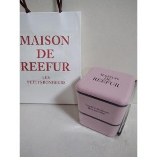 メゾンドリーファー(Maison de Reefur)のMAISONDE REEFUR✳再入荷 ランチボックス(弁当用品)