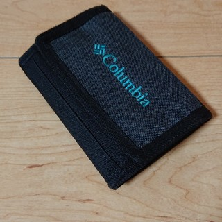 コロンビア(Columbia)のColumbia  折り畳みサイフ(折り財布)
