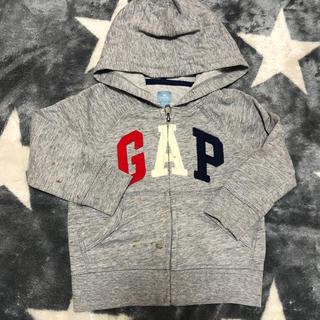 ギャップ(GAP)のGAP パーカー 95センチ(ジャケット/上着)