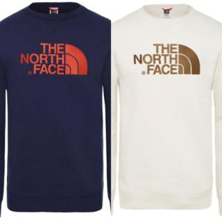 ザノースフェイス(THE NORTH FACE)の【The North Face】 Drew Peak Crewメンズセーター(ニット/セーター)