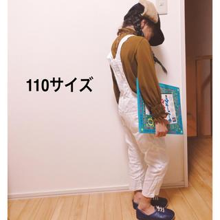 110サイズ*シャーリングブラウス(ブラウス)