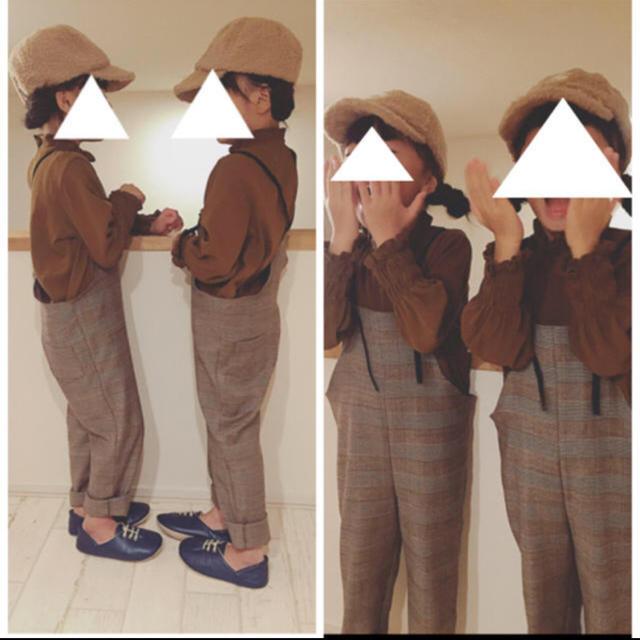 全てお取引き中⚠️ キッズ/ベビー/マタニティのキッズ服女の子用(90cm~)(ブラウス)の商品写真