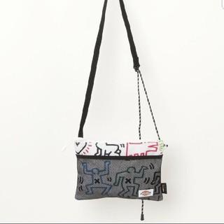 Dickies - Dickies Keith Haring コラボサコッシュ