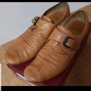 ショセ(chausser)のchausserレザーシューズ(ローファー/革靴)