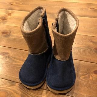アンパサンド(ampersand)のampersand ブーツ 13.5cm(ブーツ)