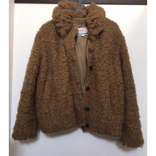サマンサモスモス(SM2)のSM2 もこもこジャケット(その他)