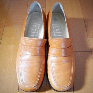 フットライフ ヤマモト(FOOTLIFE Yamamoto)ローファー  靴(ローファー/革靴)