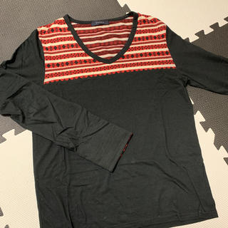 レイジブルー(RAGEBLUE)のRAGEBLUE ロンT(Tシャツ/カットソー(七分/長袖))