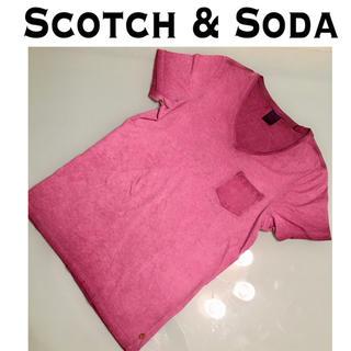 スコッチアンドソーダ(SCOTCH & SODA)のセール!scotch&Soda スコッチアンドソーダ Tシャツ カットソー(Tシャツ/カットソー(半袖/袖なし))