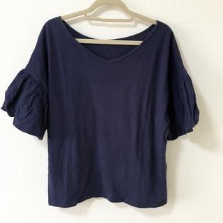 ウィゴー(WEGO)のTシャツ(Tシャツ(半袖/袖なし))