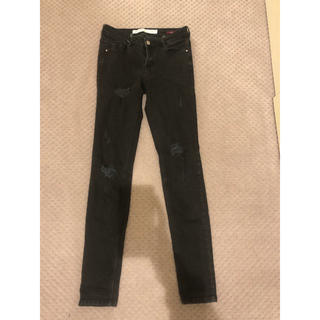 ザラ(ZARA)のZara jeans(デニム/ジーンズ)
