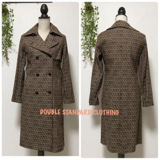 ダブルスタンダードクロージング(DOUBLE STANDARD CLOTHING)のDOUBLE STANDARD CLOTHING コート(トレンチコート)