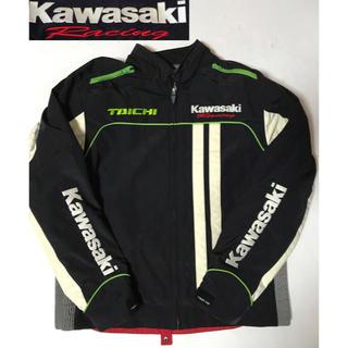 カワサキ - kawasaki カワサキ Racing レーシング ジャケット TAICHI