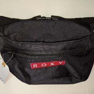 ロキシー(Roxy)の新品 ROXY ロキシー ウエストポーチ(ボディバッグ/ウエストポーチ)