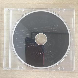アリスアウアア(alice auaa)のalice auaa season44 triangle DVD(趣味/実用)