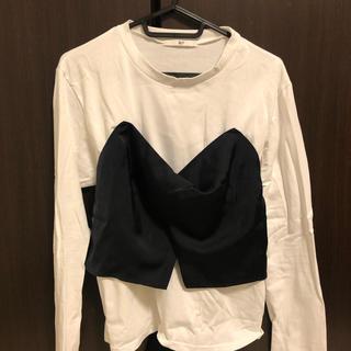 スライ(SLY)のSLY(Tシャツ(長袖/七分))