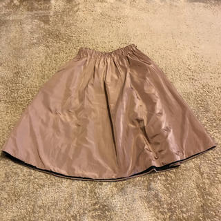 ロッソ(ROSSO)のアーバンリサーチロッソ リバーシブルスカート(ひざ丈スカート)